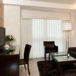 Habitación doble (estándar) Vital Hotel