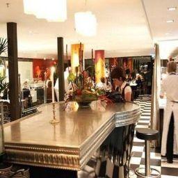 Bar hotelowy Elite Park Avenue