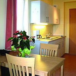 Apartment Im Malerwinkel Pension
