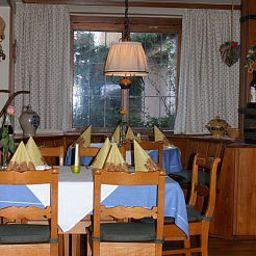 Restaurant Ätna