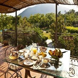 Terrazza Villa Rizzo Resort & Spa