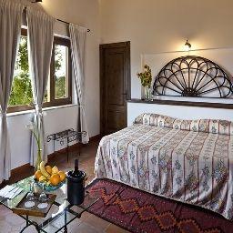 Camera Villa Rizzo Resort & Spa