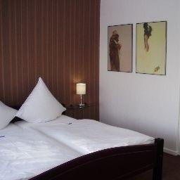 Doppelzimmer Standard Waldsegler Garni