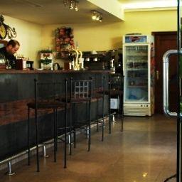 Bar de l'hôtel Campomar