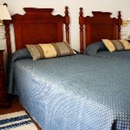 Chambre triple Campomar