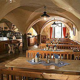 Bar del hotel Goldener Engl
