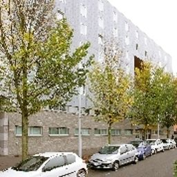 Outdoor view Appart City Lille Euralille Residence Hoteliere La Madeleine (Nord-Pas-de-Calais)
