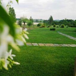 Exterior view Certaldo