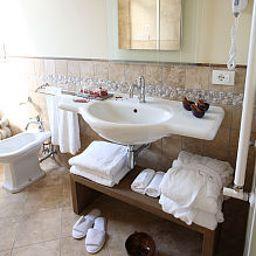 Bathroom Certaldo