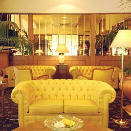 Lobby Ambienthotels Peru