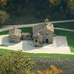 Widok zewnętrzny Borgo Hotel Le Terre Del Verde