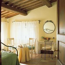 Pokój Borgo Hotel Le Terre Del Verde