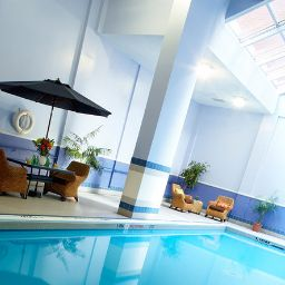 Swimming pool Hotel Indigo OTTAWA DOWNTOWN CITY CENTRE