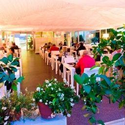Restaurante San Ranieri