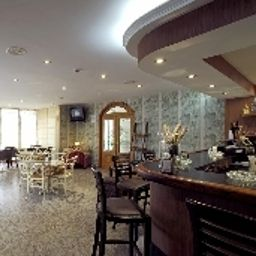 Hotel bar Villa Covelo