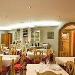 Restaurant Villa Covelo
