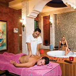 Wellness area Crystal De Luxe Resort & Spa Kemer (Antalya)