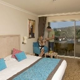Room with a sea view Crystal De Luxe Resort & Spa Kemer (Antalya)
