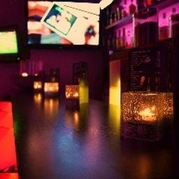 Bar de l'hôtel Star am Dom