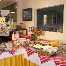 Buffet prima colazione Perchtoldsdorf
