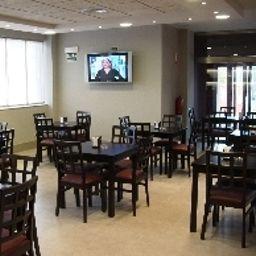 Hotel bar Plazaola
