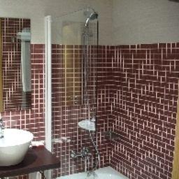 Bathroom Plazaola