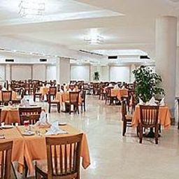 Ristorante Three Corners Fayrouz Plaza Beach Resort Marsa Alam