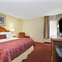 Room Ramada Convention Center I-Drive Orlando