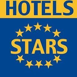 Certificate/logo Stars Bordeaux Sud JJW Hotels and Resorts Villenave-d'Ornon (Aquitaine)