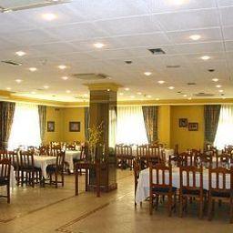 Ristorante/Sala colazione Doña Nieves