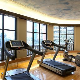 Fitness Lanson Place