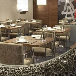 Restaurant AC Hotel Recoletos