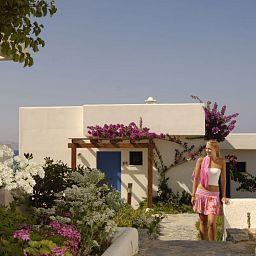 Garden Knossos Beach Bungalows & Suites