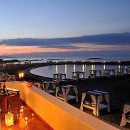 Terrazza Knossos Beach Bungalows & Suites