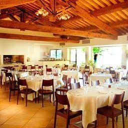 Sala banchetti Albergo Umbria