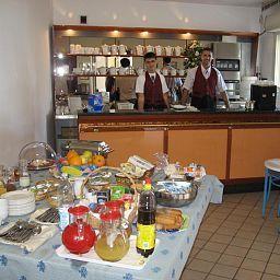 Hotel bar Sirenetta