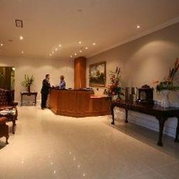 Reception Farington Lodge
