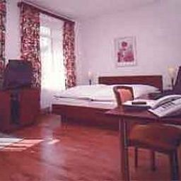 Room Post Gasthof Frankenmarkt (Upper Austria)