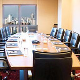 Conference room Istanbul Marriott Hotel Asia Istanbul (İstanbul)