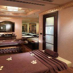 Wellness Istanbul Marriott Hotel Asia