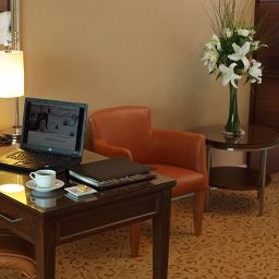 Room Istanbul Marriott Hotel Asia