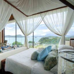 Suite Cape Panwa Hotel