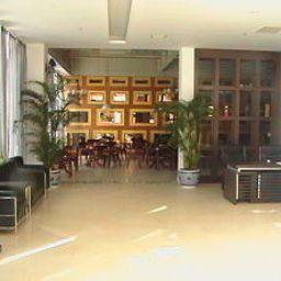 Hall de l'hôtel Olympic Airport