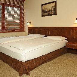 Doppelzimmer Standard Aparjods