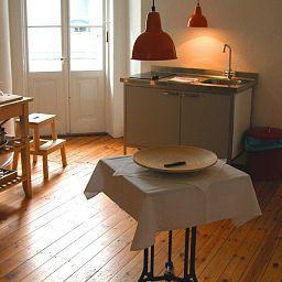 Cocina Lüneburg-Haus