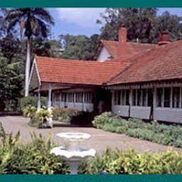 Außenansicht Bandarawela
