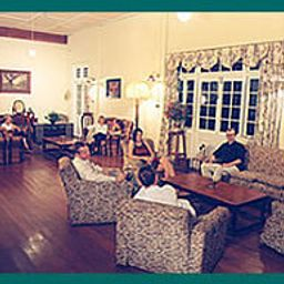 Hotelhalle Bandarawela