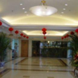 Lobby Zhuhai Te Qu Lou Hotel