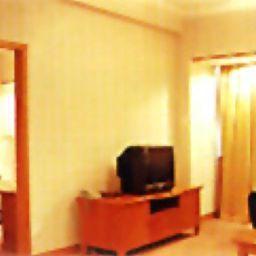 Room Zhuhai Te Qu Lou Hotel