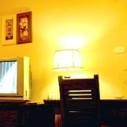 Pokój komfortowy Jin Yue Li Jia Business